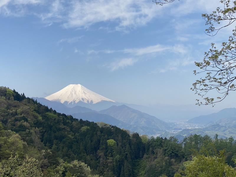 九鬼山の登山ガイド